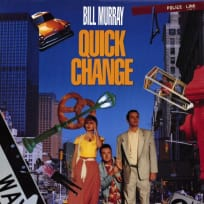 Quick Change