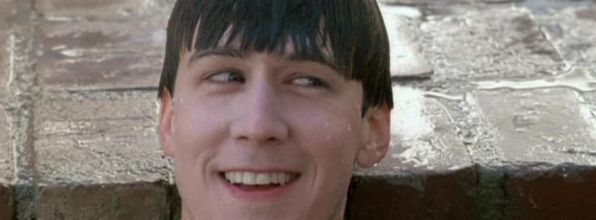 Are ferris bueller lick palms simply