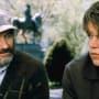 Robin Williams Matt Damon Good Will Hunting