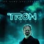 Jeff Bridges Tron Banner