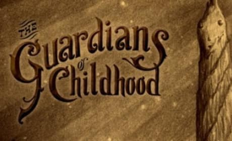 New Cast For The Guardians of Childhood Animated Series