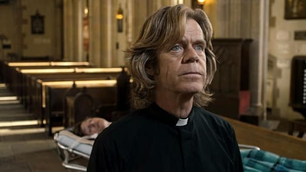 William H. Macy The Sessions