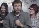 Nick Offerman Promotes His New Film in an Unconventional Way: Somebody Up There Likes Me