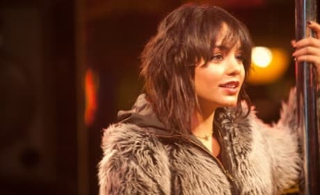 Frozen Ground Still: Vanessa Hudgens