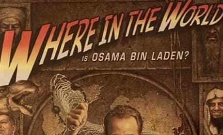 Where in the World is Osama Bin Laden? Picture