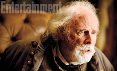 The Hateful Eight Bruce Dern