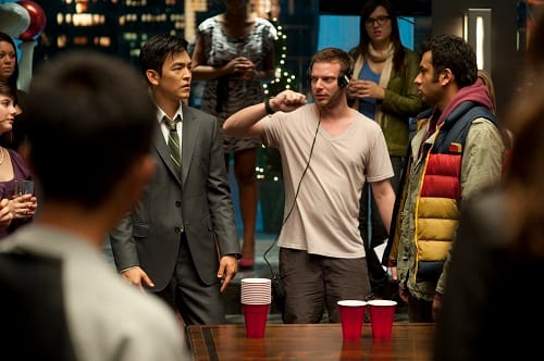 Todd Strauss-Schulson Directs Harold and Kumar