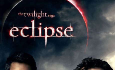 Eclipse Banner: Bella, Edward, Jacob