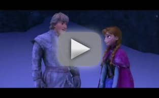 Frozen Olaf Trailer