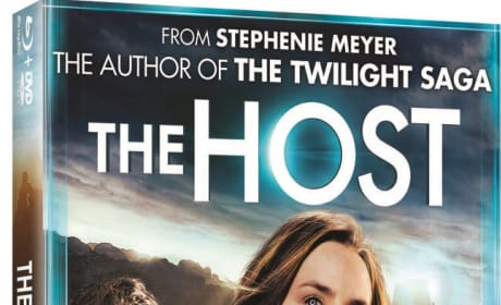 The Host DVD Review: The Next Twilight?