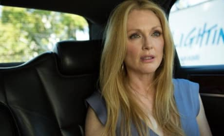 Maps to the Stars Review: David Cronenberg Burns Hollywood