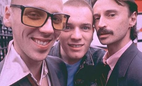 Will There Be a Trainspotting Sequel?