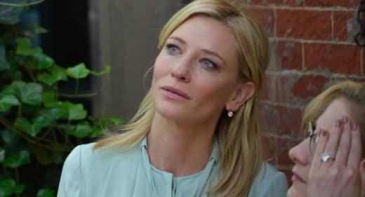 Blue Jasmine Cate Blanchett