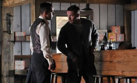 Lawless Trailer Drops: One of Them Bondurant Boys