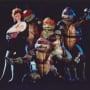 Teenage Mutant Ninja Turtles 1990 Full Cast