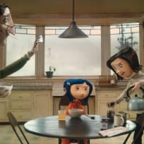 Coraline and Family