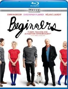 Beginners Blu-Ray