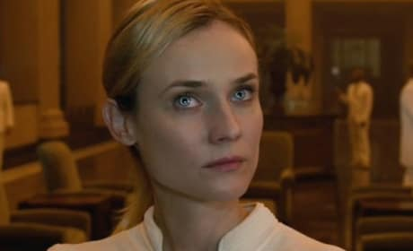 The Host: Diane Kruger Talks Being Bad... Or Is She?