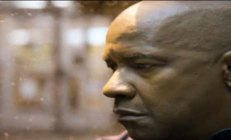 The Equalizer Trailer: What Do You See When You Look at Me?