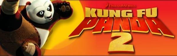 Kung Fu Panda 2 Logo
