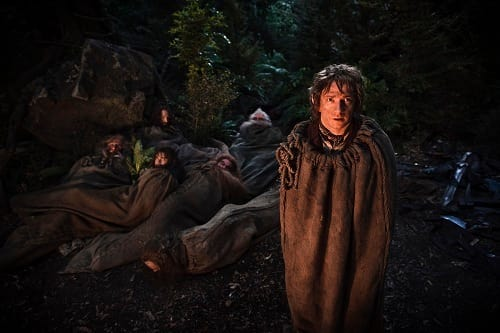 Bilbo The Hobbit An Unexpected Journey