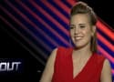 Lockout Exclusive: Maggie Grace Gives the Sci-Fi Scoop