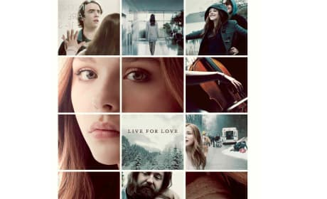 If I Stay Giveaway: Win Page-to-Screen Inspired Prize Pack