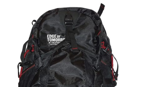 Edge of Tomorrow Backpack
