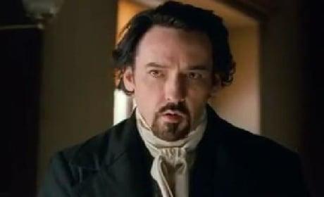 The Raven TV Spot: Edgar Allan Poe Challenged