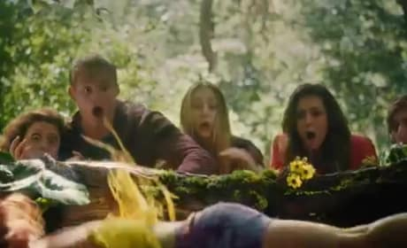 The Final Girls Trailer: Ch ch ch ha ha HAAAAAA!