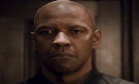 The Equalizer Trailer: Denzel Washington Kicks Ass