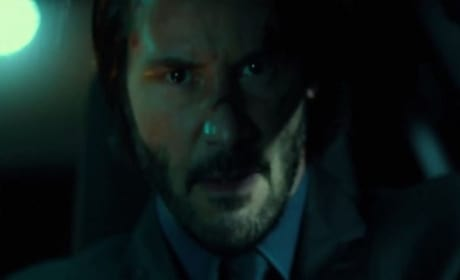 John Wick Trailer: Keanu Reeves Is Killer