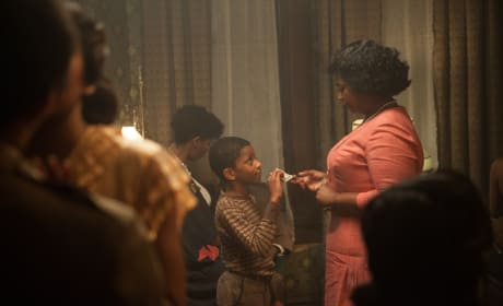 Get On Up Octavia Spencer