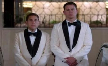 21 Jump Street Trailer Takes Us Back
