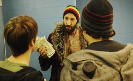 High School Red Band Trailer: Meet Adrien Brody's Highness