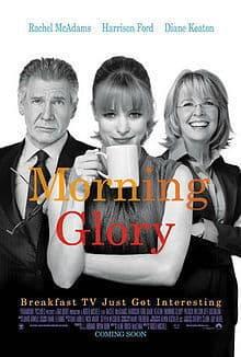 Morning Glory McAdams Poster