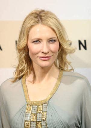Cate Blanchett Photograph