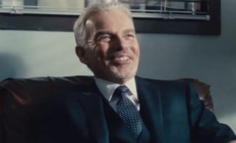 The Judge Trailer: Billy Bob Thornton Battles Robert Downey Jr.