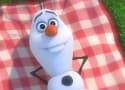 Frozen: Will Josh Gad Be Olaf on Broadway?