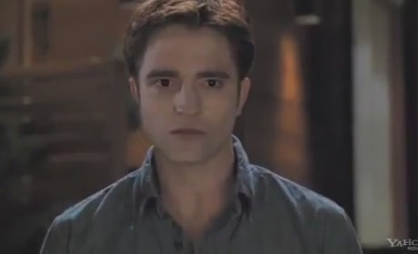 New Breaking Dawn Clip: Hurt My Family