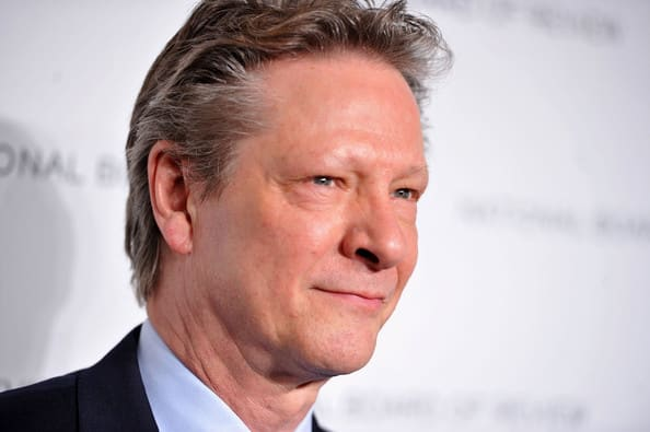Chris Cooper for Live By Night