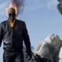 Nicolas Cage is Ghost Rider in Spirit of Vengeance
