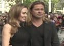World War Z World Premiere: Brad Pitt, Angelina Jolie & Muse Rock London