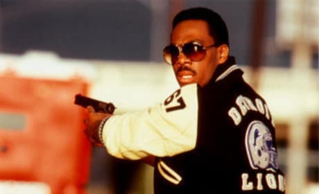 Beverly Hills Cop 4: Axel Foley Going Back to Michigan!