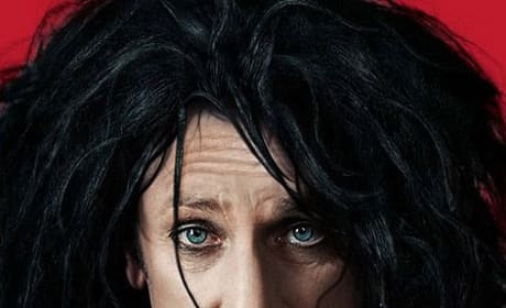 This Must be the Place Trailer: Sean Penn in Full Goth Garb