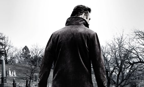 A Walk Among the Tombstones Stars Liam Neeson