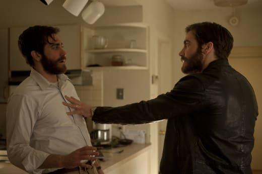 Enemy Jake Gyllehaal and Jake Gyllenhaal