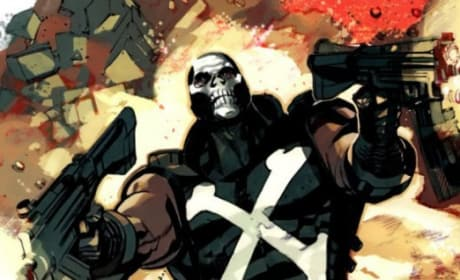 Captain America: The Winter Soldier Signs Frank Grillo for the VIllain Crossbones