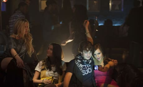 The Bling Ring Emma Watson Israel Broussard