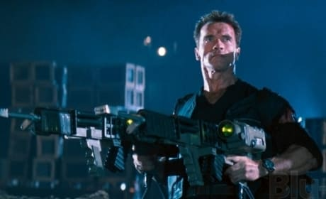 Top 10 Arnold Schwarzenegger Movies: Revealed!
